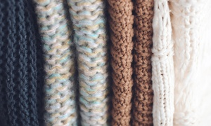 DC Knits: $50 for $100 Worth of Clothing and Accessories at DC Knits