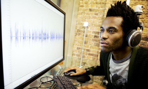 Contempo Learning: Online DJ Course with Contempo Learning (94% Off)