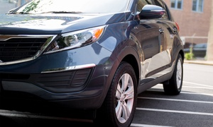 Dulles Expert Auto Care: Virginia State Emissions or Safety Inspection at Dulles Expert Auto Care (Up to 50% Off)