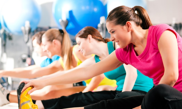 Dragonfly Health & Fitness - Holly Springs: Four Weeks of Gym Membership at Dragonfly Health & Fitness (70% Off)