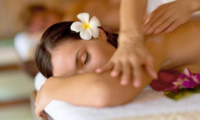 free svensk massage gärdet