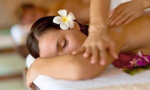 60-minute Swedish Massage Or Couples Swedish Massage At Anathallo Day Spa (up To 53% Off)