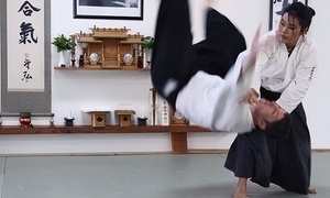 Aikido of South Florida: Up to 70% Off Aikido Classes  at Aikido of South Florida