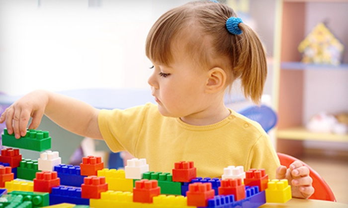 Bricks 4 Kidz - Craig Ranch: Educational Lego Block Summer Classes at Bricks 4 Kidz (Half Off). 16 Options Available.