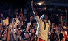 International Festival of Life - Union Park: International Festival of Life at Union Park on July 4–7 (Up to 53% Off)