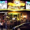 Up to 75% Off Show at HaHa Comedy Club