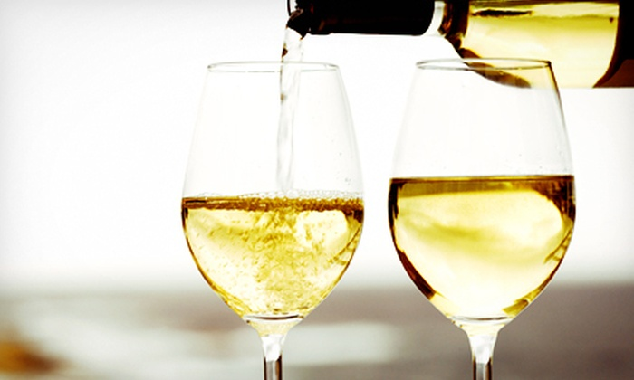 Seventh Street Wine Company - South Fort Lauderdale: $45 for a $55 Drink Card and Two Bottles of Wine at Seventh Street Wine Company (Up to $90.98 Value)