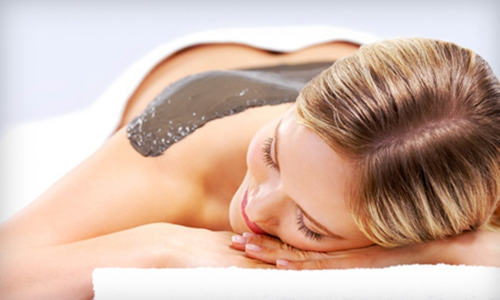 The Secret Spa & Salon - Asheville: $99 for an Exfoliating Mud Wrap with a Massage, Reflexology, and Scalp Massage at The Secret Spa & Salon ($200 Value)