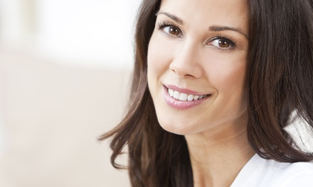 $2,999 for a Complete Invisalign Treatment at New York Dental Office ($7,500 Value)