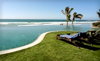 Los Cabos Resort on Quiet Surfing Beach