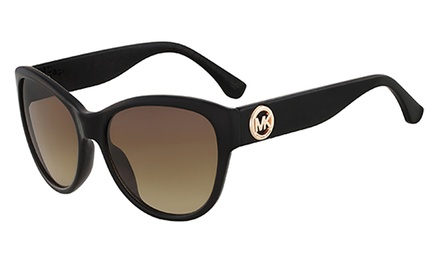 Michael Kors Women's Cat Eye Sunglasses