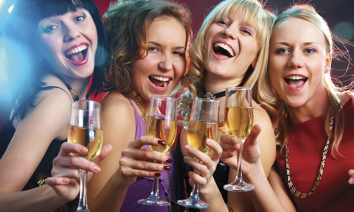 The Ultimate Girls Night Out - Hilton Miami Airport: The Ultimate Girls Night Out on Saturday, February 20, at 9 p.m.