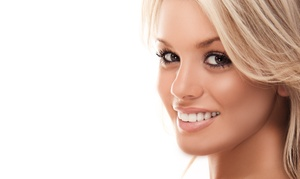 Age-less Weigh-less: Up to 38% Off Botox Injections at Age-less Weigh-less