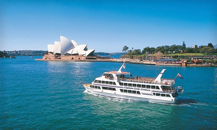 Three-City Australia Vacation with Airfare from 33 Cities - Sydney, Gold Coast, and Cairns: 15-Day, 12-Night Australia Vacation with Roundtrip Airfare, Hotel Accommodations, and Siteseeing from Down Under Answers
