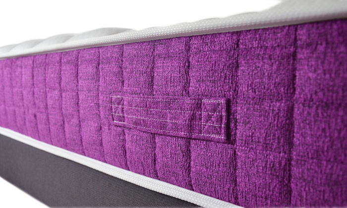 matelas m moire de forme excellence groupon shopping. Black Bedroom Furniture Sets. Home Design Ideas