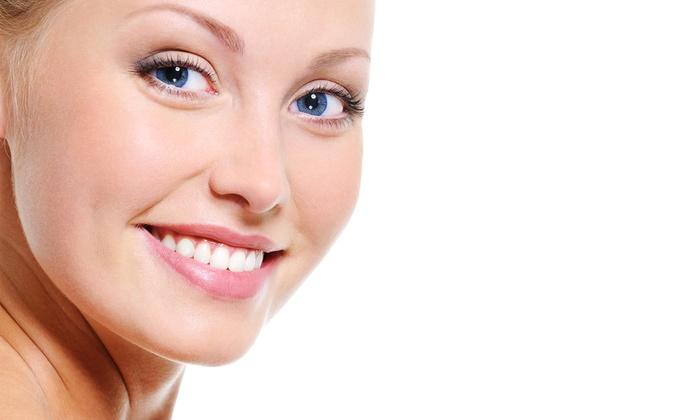 Virginia Dental Group - Fairfax: 4, 6, 8, or 10 Porcelain Veneers from Virginia Dental Group (Half Off)