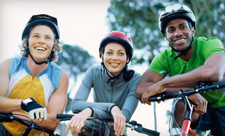 Eight-Hour Bike Rental for One (a $23 value) - Bayshore Bike Rentals in Vancouver