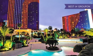 Glam 4-Star Casino Hotel in Las Vegas at Rio All-Suite Hotel and Casino, plus 6.0% Cash Back from Ebates.