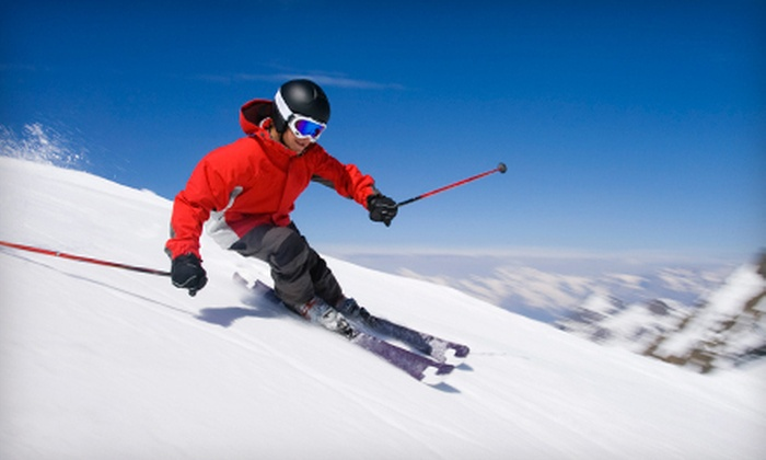 Scandinavian Ski and Snowboard Shop - Glenview: $30 for $60 Worth of Outdoor Apparel, Equipment Rentals, and Tune-ups at Scandinavian Ski and Snowboard Shop