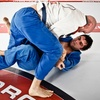 Up to 71% Off Martial-Arts Membership