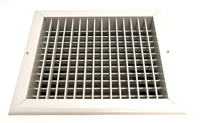 Air Duct And Dryer Vent Cleaning Advanced Air Care Groupon