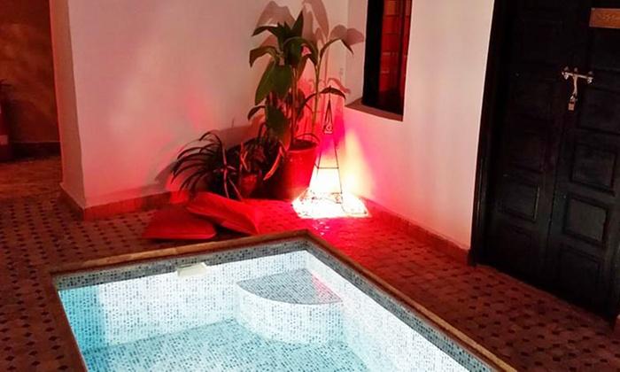 court s jour marrakech avec vols a r depuis paris et marseille groupon getaways. Black Bedroom Furniture Sets. Home Design Ideas