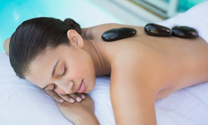 Time Beauty: Spa Access with a Choice of Treatment at Time Beauty (Up to 64% Off)
