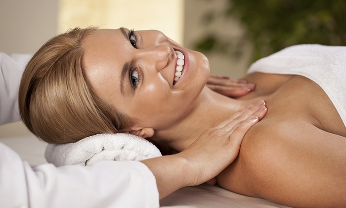 Healing Arts by Jacquelyn - Healing Arts by Jacquelyn: $79 for Relaxation Massage Package with Facial at Healing Arts by Jacquelyn ($160 Value)
