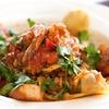 Up to 46% Off Italian Dinner at Aliano's Ristorante
