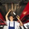 60% Off Rustproofing Treatment