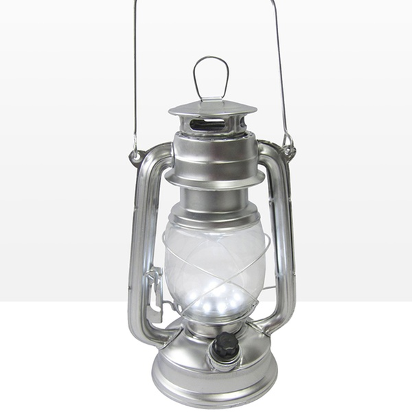 Old Version Able and Handy AB1002 15 LED Hurricane Garden,Home /& Camping Lamp Light