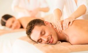 Baressi Shiatsu: 1 o 2 sesiones de de masajes relajantes y descontracturantes orientales en Baressi Shiatsu