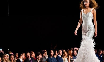Emerging Trends Boston Fashion Week Runway Show on Saturday, October 11 (Up to 50% Off)