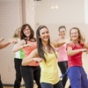 44% Off Zumba Classes
