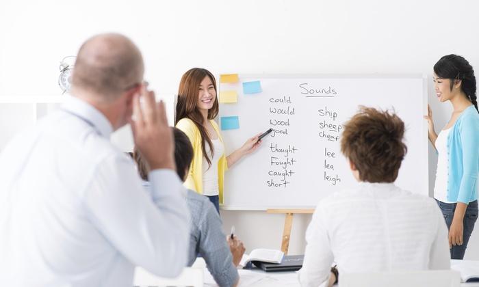 Link Educational Institute - Claremont: One Writing Class at Link Educational Institute (67% Off)