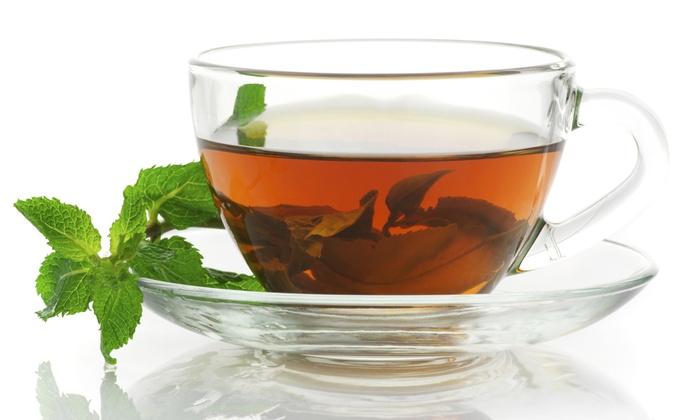 New Mexico Tea Company: One- or Three-Month Tea Subscription from New Mexico Tea Company (Up to 52% Off)