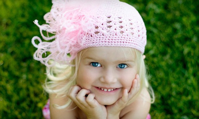 Posh Petals: $25 for $50 Worth of Hair Accessories from Posh Petals