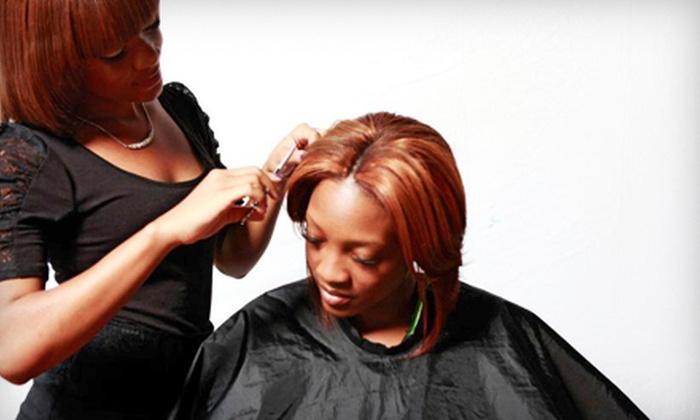 Beauty Anatomy Institute of Cosmetology and Wellness - Pompano Beach: $10 Toward Cosmetology Class Fees
