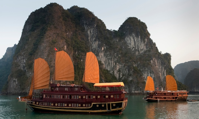 10-Day Vietnam Tour with Airfare from Pacific Holidays