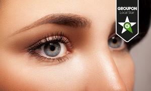 Salon La Beaute: Microblading für die Augenbrauen im Salon La Beauté ab 119,90 € (bis zu 67% sparen*)