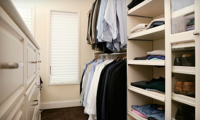 KS Style Consulting - Chicago: $49 for 90 Minutes of Wardrobe Organization from KS Style Consulting ($100 Value)
