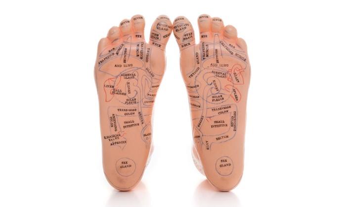 Foot Reflexology Package