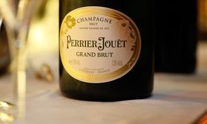 LE VRAI: Aperitivo francese con champagne, foie gras e degustazioni tipiche per 2 persone al Le Vrai (sconto 55%)