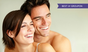 Harley Street Dental Implant Centre: Dental Implant, Crown and 3D CT Scan (54% Off)