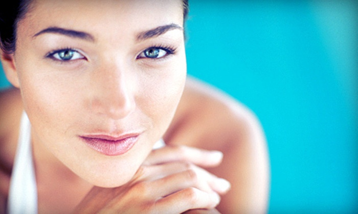 VelaSpa - Prospect: One, Three, or Five Matrix IR Wrinkle Treatments at VelaSpa (Up to 57% Off).