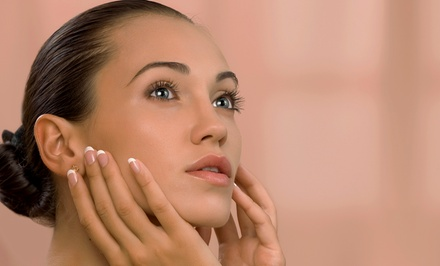 One, Three, or Five Microdermabrasions at Niya Laser Spa (Up to 76% Off)