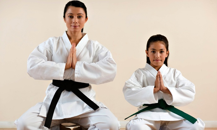 O'Riley Karate Centers - Multiple Locations: $45 for One Month of Unlimited Karate Classes with a Uniform at O'Riley Karate Centers ($129 Value)