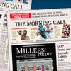 """$10 for Weekend Subscription to """"The Morning Call"""""""