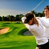 Up to 83% Off Private Golf Lessons in Mountain Top