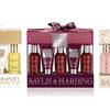 Baylis & Harding Five-Piece Body Wash and Skincare Set